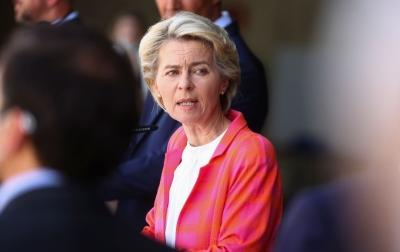 Uni Eropa Belum Akui Taliban dan Tidak Ada Pembicaraan Politik