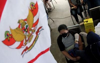 Sebanyak 31.601.868 Masyarakat Indonesia Dapat Vaksinasi Covid-19 Lengkap