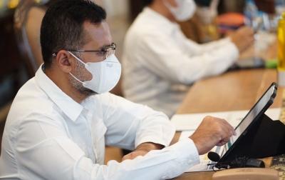 Sumut Ajukan Penambahan Vaksin untuk Kabupaten Sekitar Danau Toba