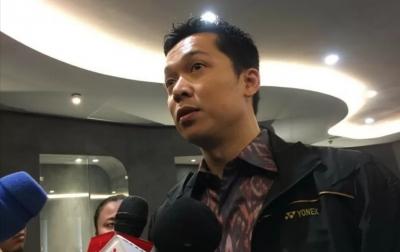 Kabar Penyogokan dari Taufik, Ini Tanggapan Lee Chong Wei