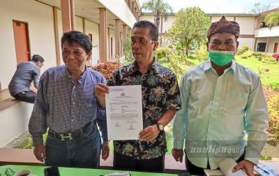 PT NSHE Dilaporkan ke Polda Sumut