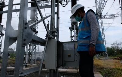 PLN Tambah Pasokan Listrik ke Huadi Nickel-Alloy Indonesia