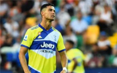 Kembali ke MU, Ronaldo Terima Gaji Lebih Kecil