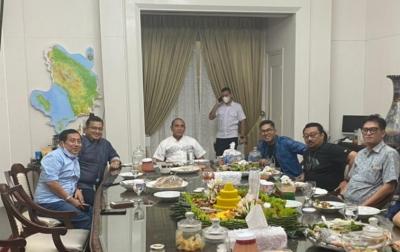 Lokot Nasution Didukung Pimpin Partai Demokrat Sumatera Utara