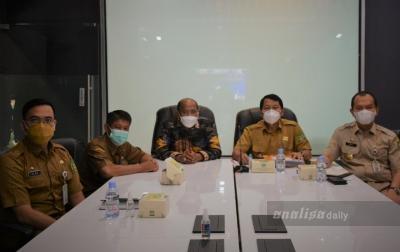 Syah Afandin: Memberantas Korupsi Harus Bersinergi
