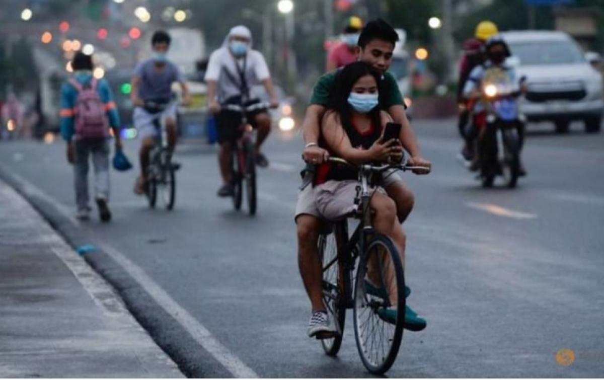 Filipina Cabut Larangan Kunjungan Pelancong, Termasuk dari Indonesia