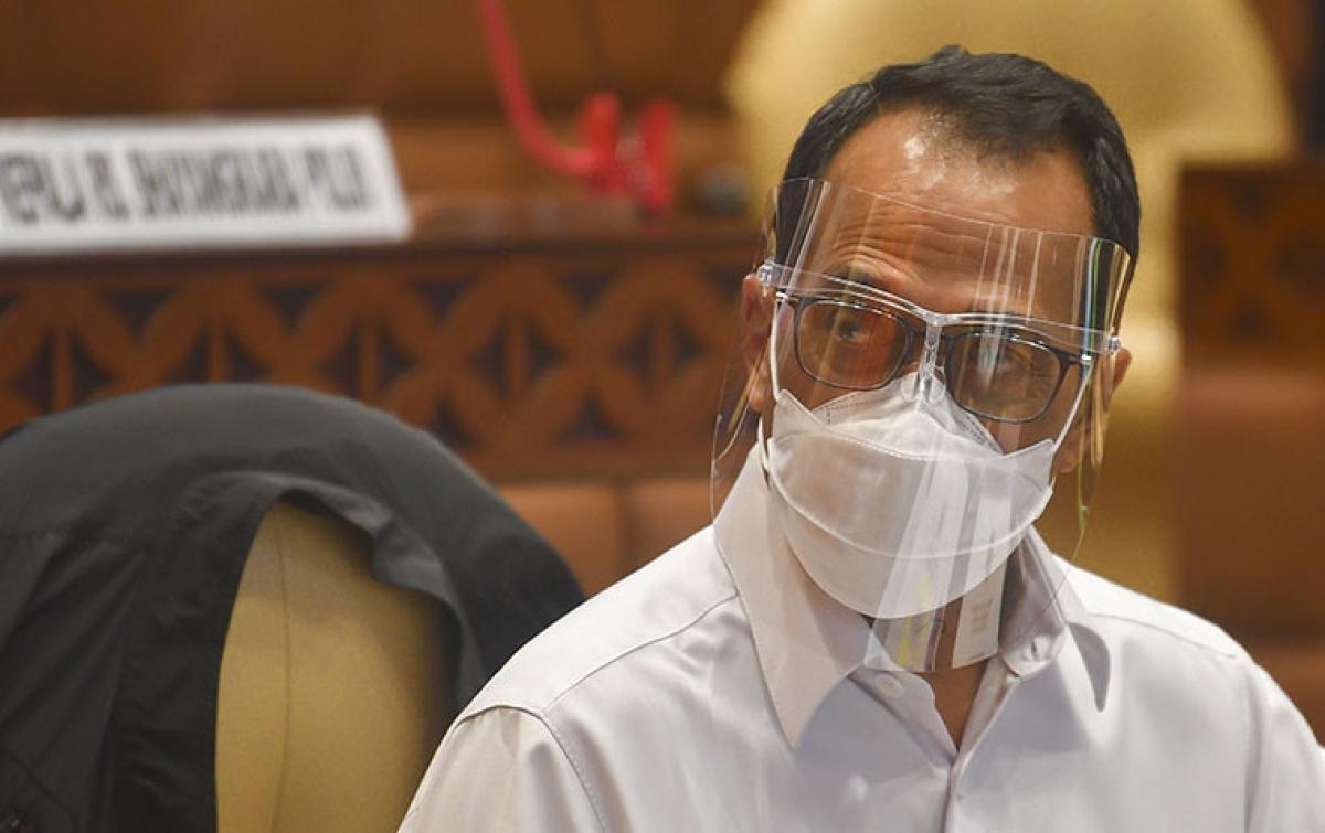 Kemenhub Siapkan Langkah Cegah Masuknya Varian Baru Covid-19 ke Indonesia
