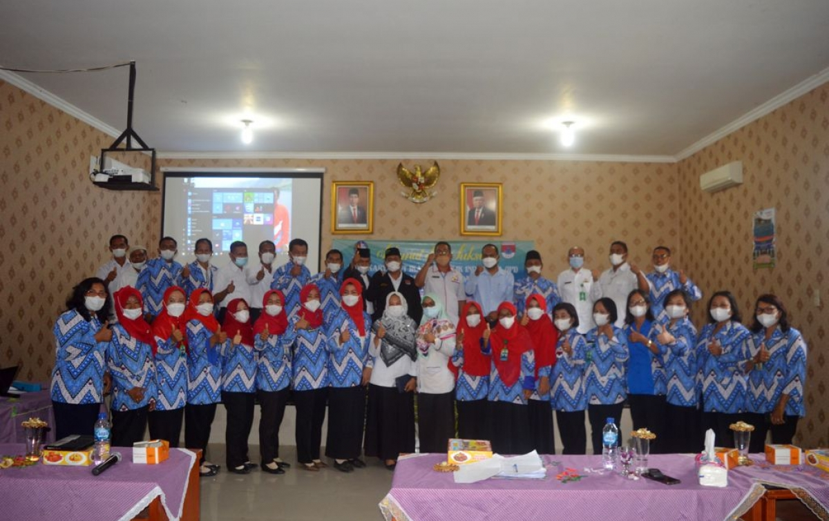 Awali HUT ke-15, IPI Deliserdang Gelar Lokakarya