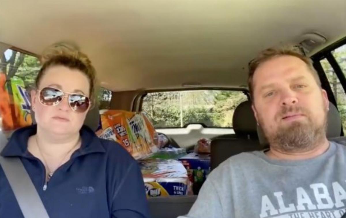 Pasangan YouTuber Anti Vaksin Wafat Karena Covid-19