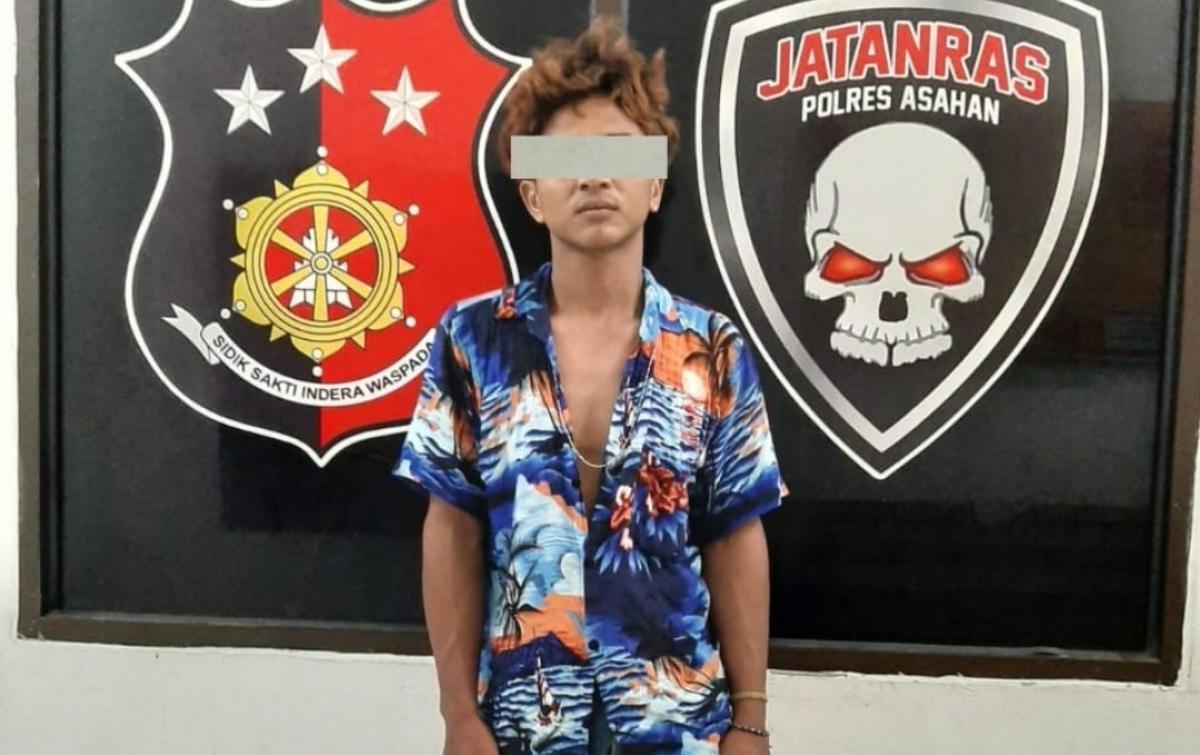 Melawan Saat Ditangkap, Polisi Tembak Pelaku Pencurian
