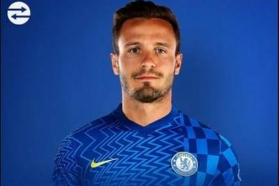 Chelsea Resmi Datangkan Saul Niguez dari Atletico Madrid