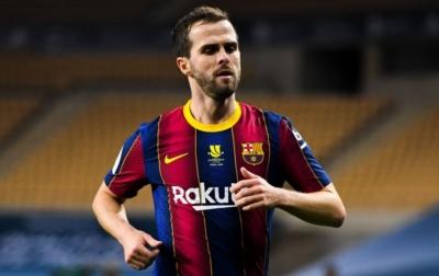 Barcelona Tawarkan Pjanic Sampai ke Rusia
