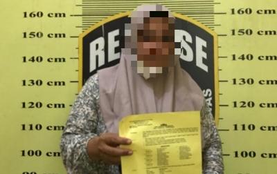 Polisi Diminta Tuntaskan Kasus Calo CPNS