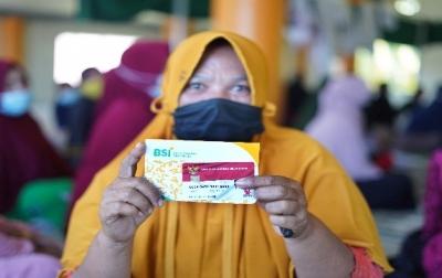 Kemensos dan BSI Percepat Penyaluran Bansos di Aceh