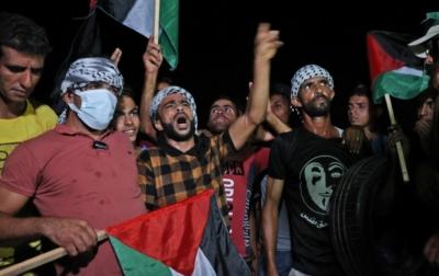 Tentara Israel Kembali Tembak Warga Palestina di Gaza