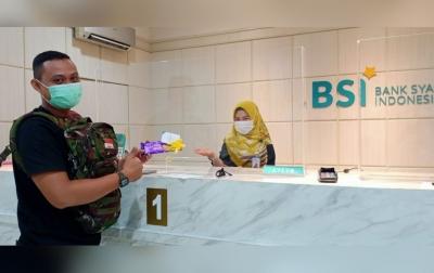 BSI Region 2 Medan Perkuat Ultimate Service Melalui Transformasi Digital