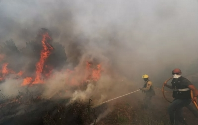 BNPB: Bencana Alam pada Agustus 2021 Dipengaruhi Curah Hujan dan Kekeringan