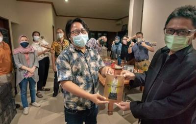 AJI: Presiden Harus Cegah Penyingkiran 57 Pegawai KPK