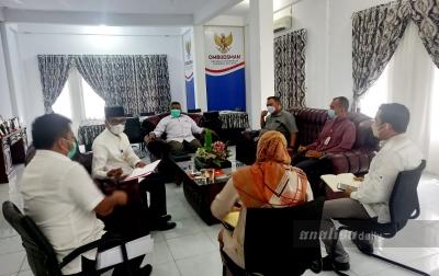 Masalah Beasiswa Aceh Masuk Tahap Pemeriksaan