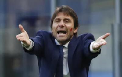 Tak Ada Kesepakatan Antara Conte dan Arsenal