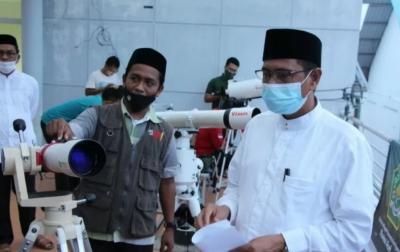 Fenomena Hari Tanpa Bayangan di Aceh Pada 8 September