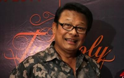 Koes Hendratmo Tutup Usia, Tantowi Yahya Sampaikan Belasungkawa