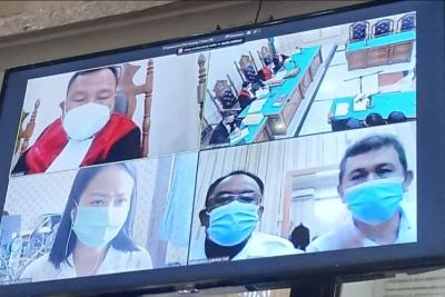 Dua Dokter dan Pihak Swasta Terancam 15 Tahun Penjara