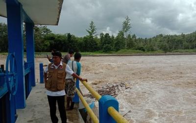 Banjir Kembali Melanda Wilayah Provinsi Gorontalo