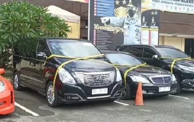 Kasus Dugaan Mobil Bodong, Polisi Tetapkan Oknum Dokter FN Tersangka
