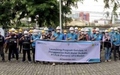 PLN UIW Sumut Launching Gundala14