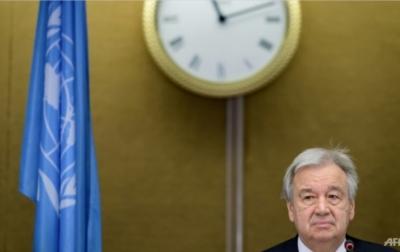 PBB: Covid-19 Menunjukkan Kegagalan Kolektif Kita
