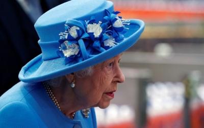 Ratu Doakan Korban dan Penyintas Serangan 9/11