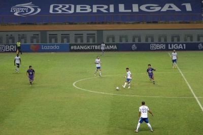 Sponsori BRI Liga 1, Dirut BRI Analogikan Sepak Bola Seperti Miniatur Organisasi
