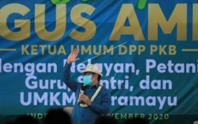 PKB Makasar Akan Deklarasikan Gus AMI Sebagai Capres 2024