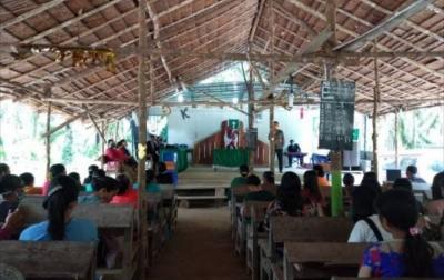 Pemerintah Aceh Diminta Serius Selesaikan Soal Gereja