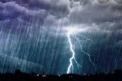 BMKG Ingatkan Potensi Hujan Lebat Periode September