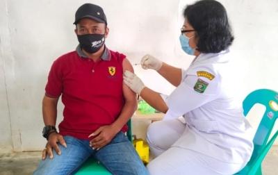 PT SPR Gelar Vaksinasi Bagi Karyawan dan Masyarakat