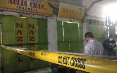 Polisi Tangkap Perampok Toko Emas, Satu Orang Ditembak Mati