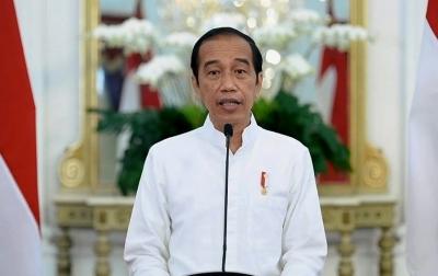 Jokowi Ajak Perbankan Segera Kucurkan Kredit