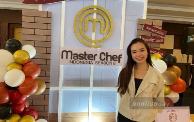 Pulang Kampung ke Medan, Jesselyn Juara MasterChef Indonesia Season 8 Syukuran