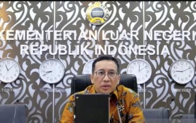 Sidang Umum PBB, Indonesia Angkat Isu Ketimpangan Vaksinasi Covid-19