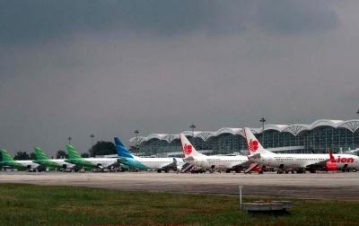BKPM Gandeng Angkasa Pura Aviasi Tawarkan 3 Proyek Pengembangan Bandara Kualanamu