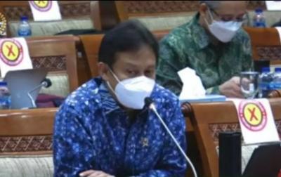 Menkes Ungkap Penyebab Belanja Kesehatan Rp490 Triliun per Tahun