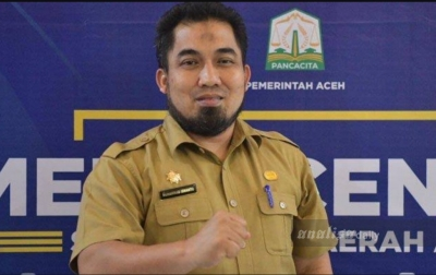 Aceh Masuk 3 Besar Lomba Inovasi Teknologi Tepat Guna Nasional