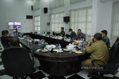 Pemkab Asahan Ikuti Arahan Presiden Jokowi