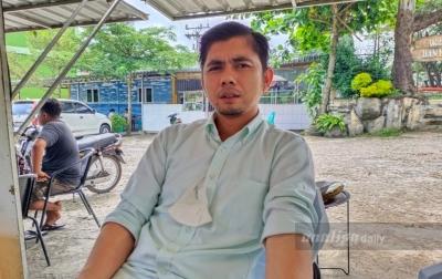 Mukhrizal Arif Siap Calon Ketua KNPI Batubara