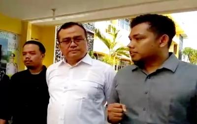 50 Organisasi Sipil Ajukan Permohonan Amnesti untuk Saiful Mahdi