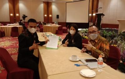 Kemendikbud Gandeng KPOTI Sumut Bentuk Pangkotrad di 250 Desa