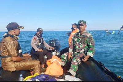 Seorang Nelayan Asal Pantailabu Hilang di Selat Malaka