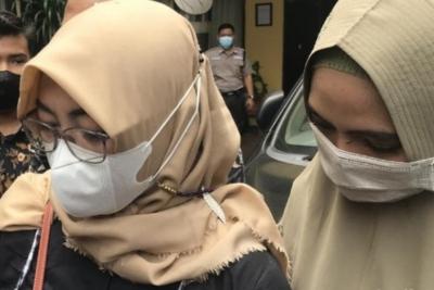 Seorang Perempuan Mengaku Dilecehkan Ayah Taqy Malik